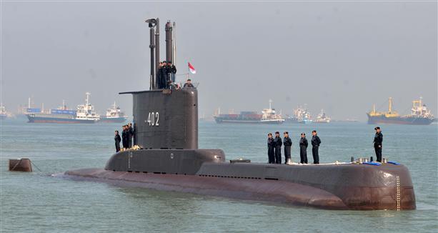 Submarine Wreckage Found on Seabed, Crew Declared Dead
