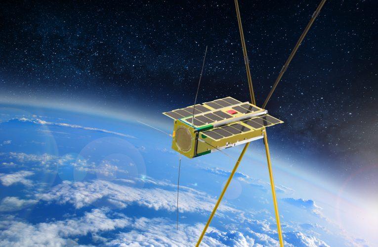 Australia Set Up Space Division