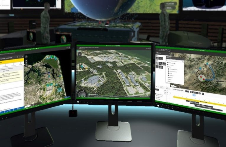 CAE Wins USSOCOM Mission Command System Contract