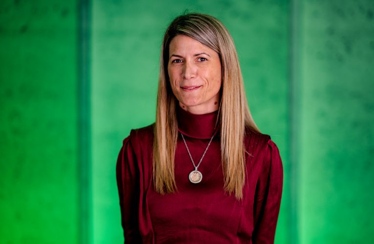 HENSOLDT Appoints Celia Pelaz to the Management Board