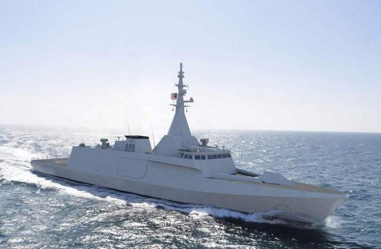 Malaysia to Go Ahead with Delayed LCS Programme