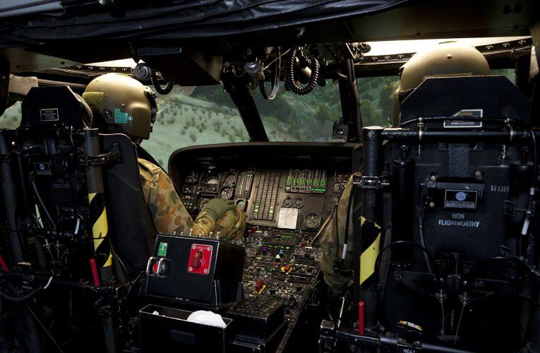 Australia's S-70A-9 Black Hawk FFMS to be Decommissioned