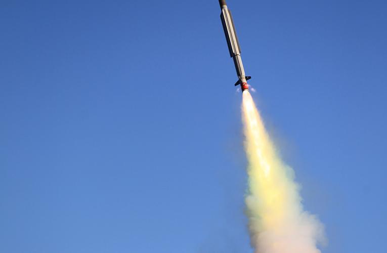 MBDA's CAMM-ER Successfully Completes Major Milestone