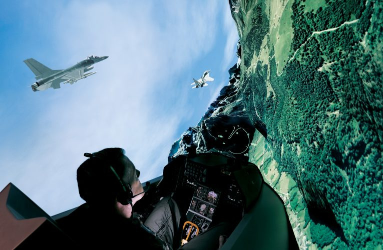 CAE Gets Regulatory Approval for L3Harris Technologies' Military Training Business Acquisition