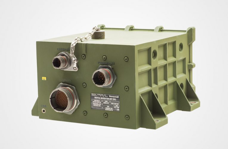 Honeywell's Inertial Land Navigation Technology for Australian Defence Force