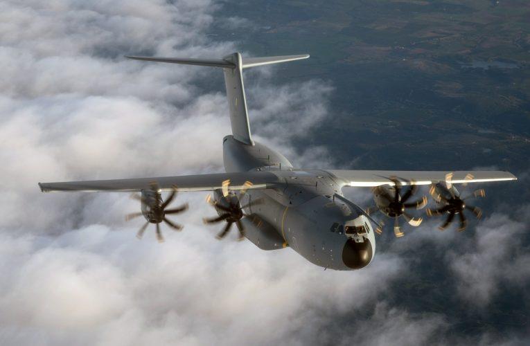 Airbus, BHIC to Explore Malaysia's Military Aircraft MRO