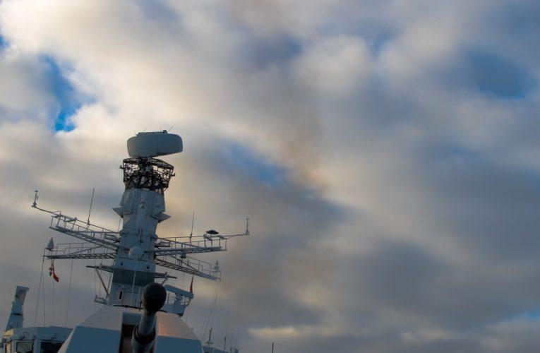 MBDA's Sea Ceptor for Brazilian Navy