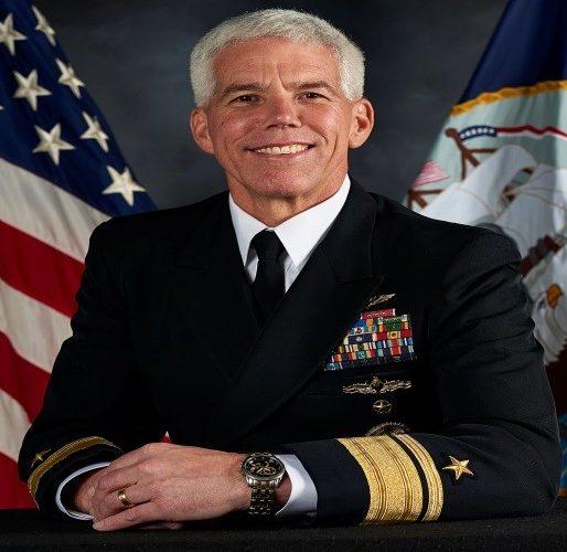 New Commander for US 7th Fleet
