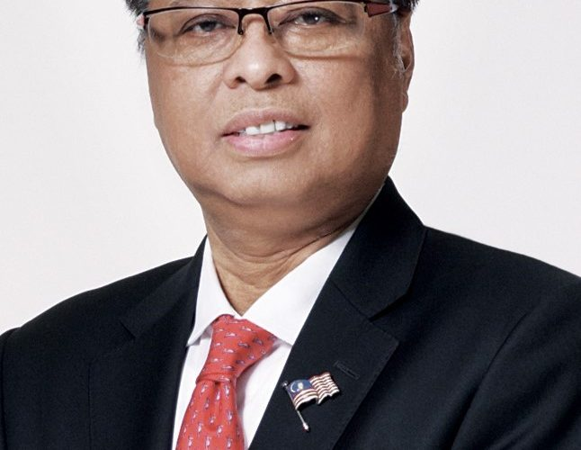 New Deputy Prime Minister in Malaysia's Cabinet Reshuffle