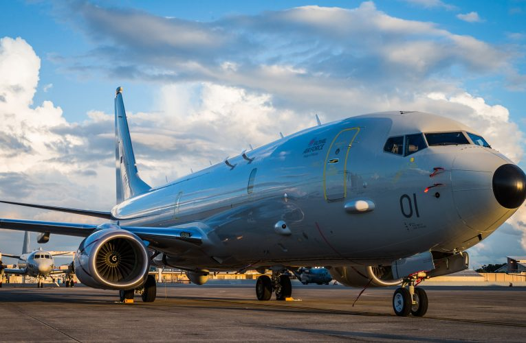 CAE Wins Boeing Poseidon MRA1 Training Support Contract for RAF