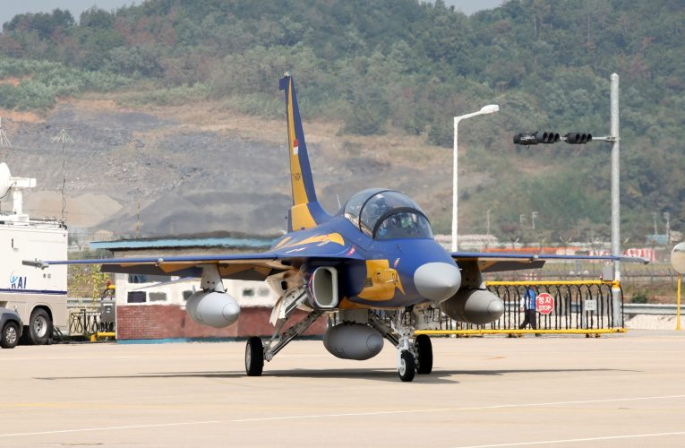 KAI  Wins Additional Order for T-50 Jets from Indonesia