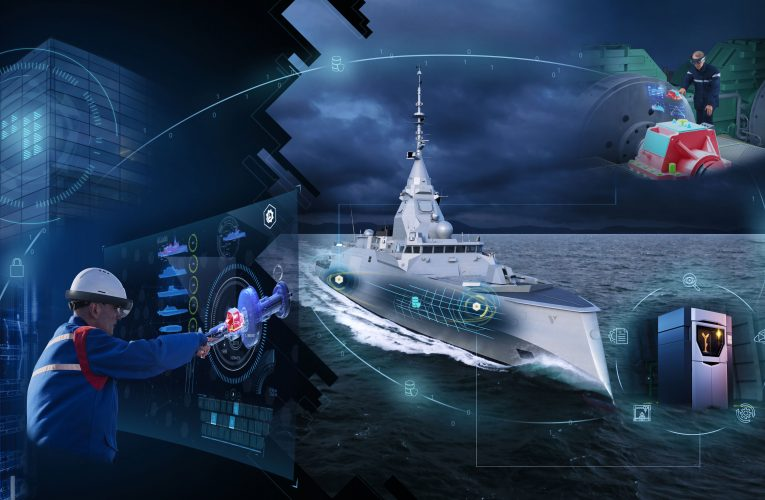 MBDA, Naval Group to Develop New Remote Assistance Solutions