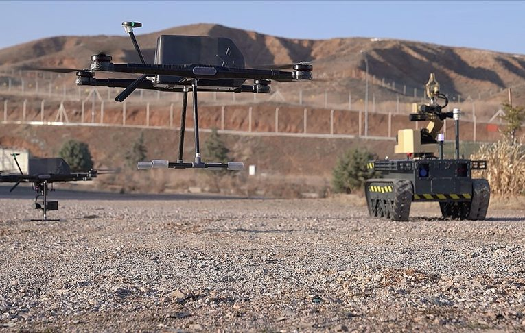 HAVELSAN Ready-Up Digital Troops at IDEF