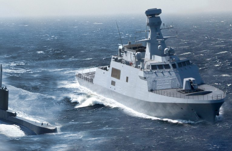 The Complete Combat Suite Approach: Naval Solutions