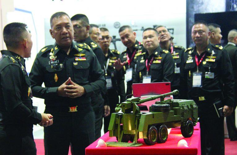Postponement of Defense & Security 2021