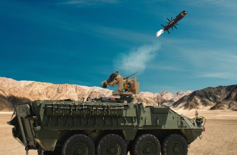 Thailand  Gets Nod for US Javelin Missiles