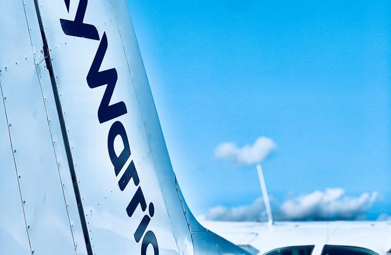 CAE Acquires Minority Stake in SkyWarrior Flight Training
