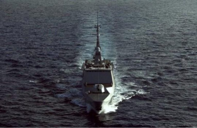 Naval Group Awarded Design Contract for French Navy's Future Ocean Patrol Vessels